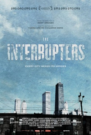 The Interrupters inspire others' to help