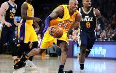 Kobe Bryant's legacy