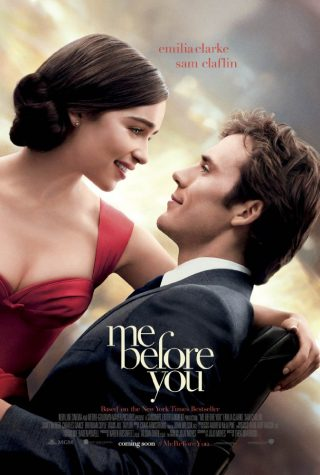 Me Before You touches the heart