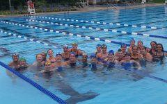 Not having a pool affecting PHS swim team?