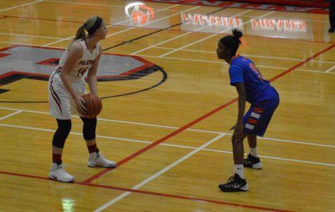 Slideshow: Girls basketball Dec 16, 2016
