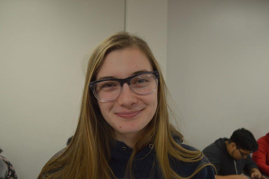 Humans of Palatine: Paige