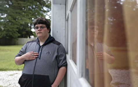 More awareness needs to be brought to LGBT teen rights