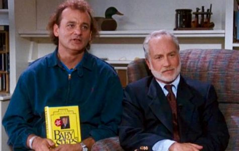 Classic movie review: What About Bob?