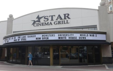 Summer film festival shines in Palatine