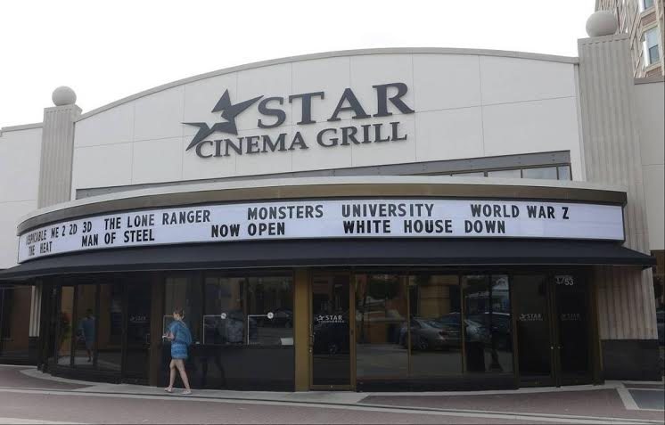 Star+Cinema+Grill+is+a+newly+renovated+movie+theater+located+at+53+S+Evergreen+Ave+Arlington+Heights%2C+IL.+It+was+one+of+four+venues+for+the+festival.