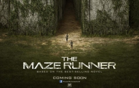 'The Maze Runner' twists and turns