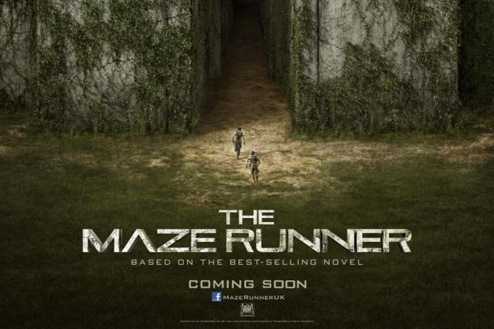 The+best-selling+novel%2C+The+Maze+Runner%2C+comes+to+theaters+on+Sept.+19+2014.