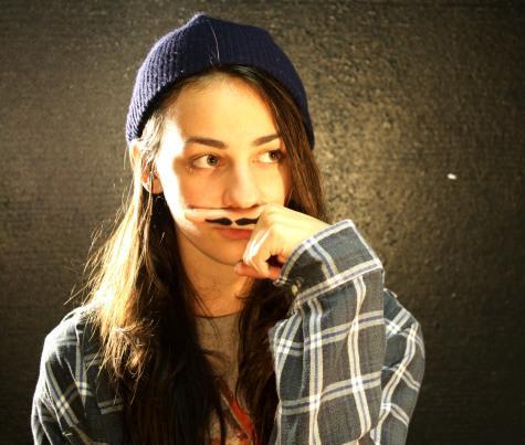Paige Powell