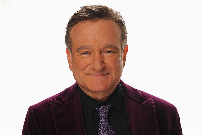 Robin+Williams%2C+the+brilliant+actor+and+comedian%2C+passed+away+on+Aug.+11.