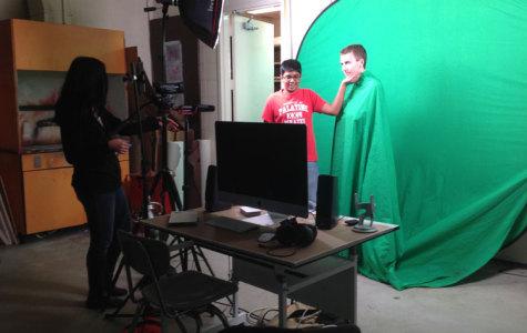 Behind the scenes of PTV