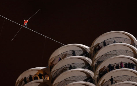"""""""King of the Wire"""" Nik Wallenda takes on another great endeavor"""