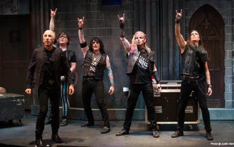 'Dee Snider's Rock & Roll Christmas Tale' provides a fun twist to the holidays