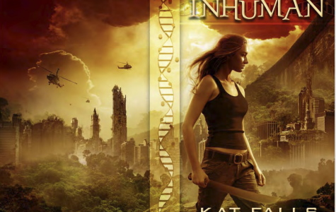 'Inhuman' is an incredible read