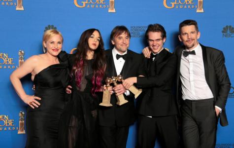 2015 Golden Globes: delightful or distasteful?