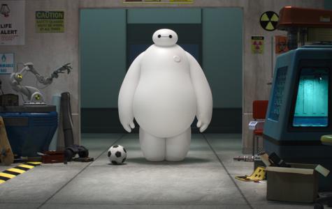Disney delivers its best movie yet with 'Big Hero 6'