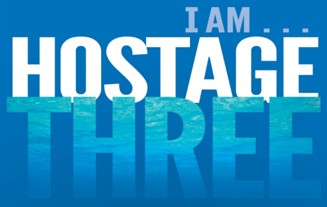 'Hostage Three' captures readers' attention
