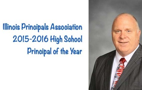 Interview with the Principal of the Year