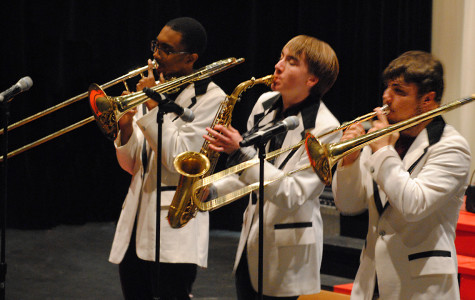 Talented Pirates to perform at Variety Show
