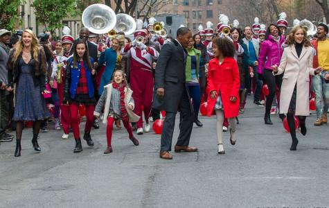 'Annie' movie changes plenty, but remains true to the original