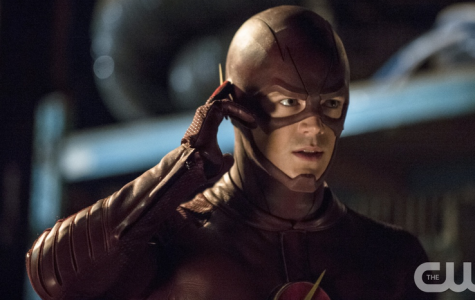 CW's 'The Flash' quickly catches viewers' attention