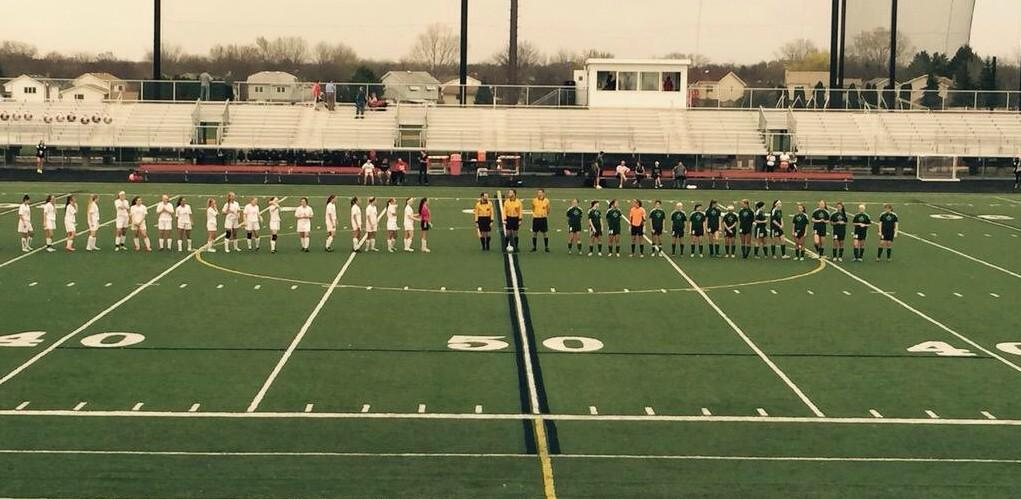 The Pirates kick off against the Vikings last Friday
