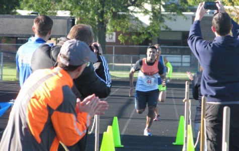 D211 Fun(d) 5k race