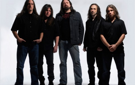 Symphony X's 'Underworld' proves its mettle
