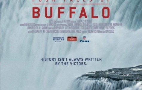 NFL documentary review
