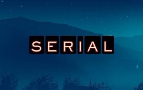 Serial season 2 is underway