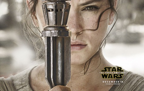 The force awakens a new generation of Star Wars lovers