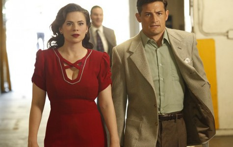 'Agent Carter' opens up possibilities for Marvel