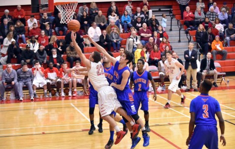 Ulrich's 22 not enough, Pirates fall on Senior Night
