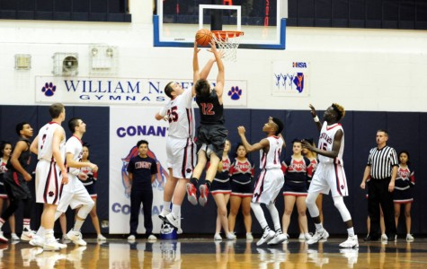 Missed free throws hurt Pirates at Conant