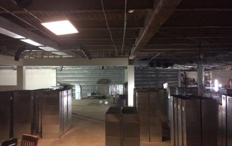 PHS awaits new media center