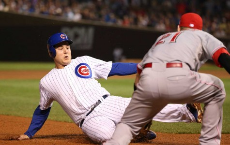 Baseball preview: Cubs and White Sox