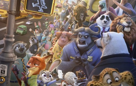 Zootopia fills audiences with laughter and excitement