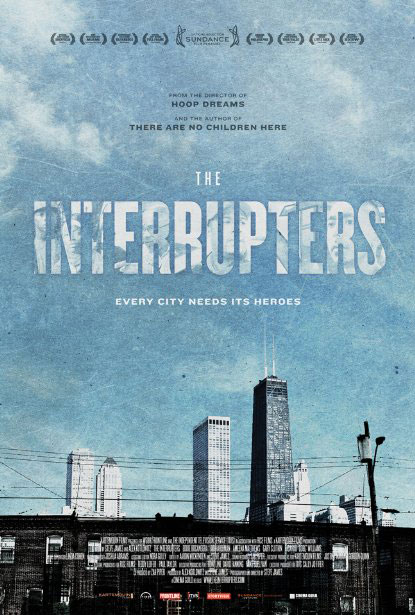 The Interrupters documents a new way to ease gang violence.