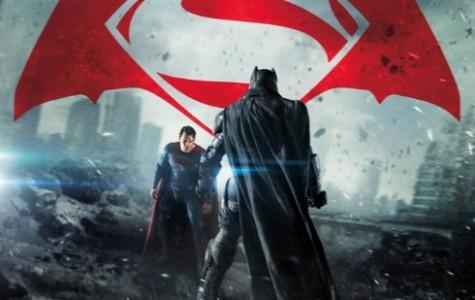 Batman v Superman is full of action-pack adventure