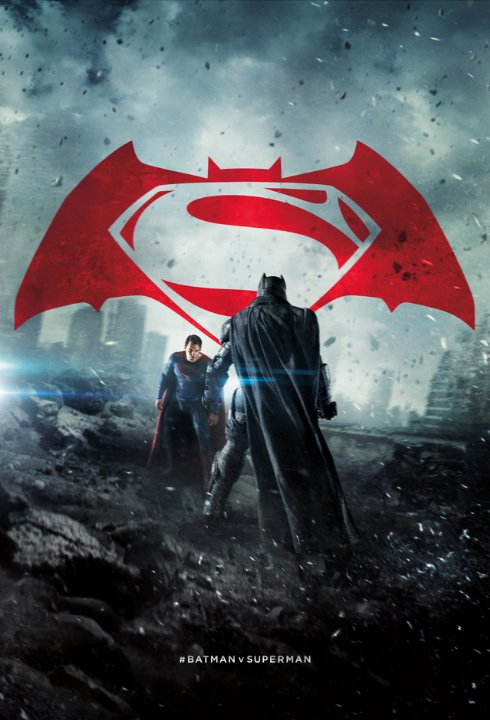 Batman+v+Superman+attracts+audiences+all+over+the+world.+