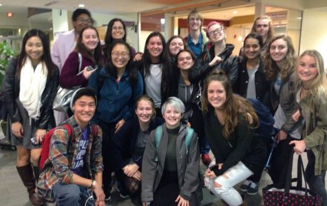 Students excel at Whitewater Creative Writing Festival