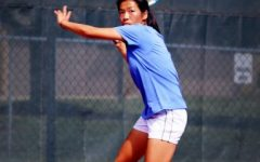 Asuka Kawai competes at state two years in a row