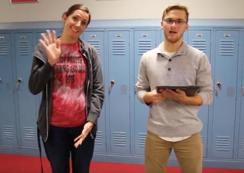 Teachers share college memories