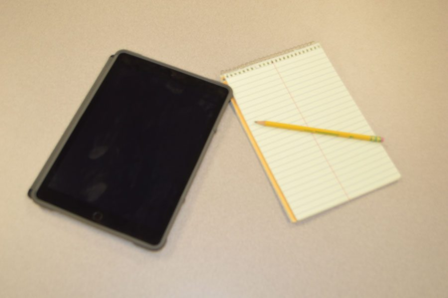 iPads+vs.+paper+and+pencil