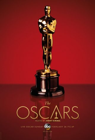 Oscar contest winners!