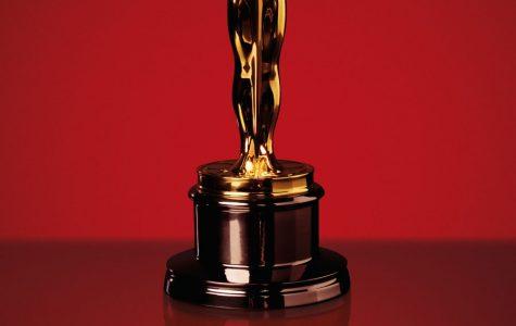Oscar contest 2017!
