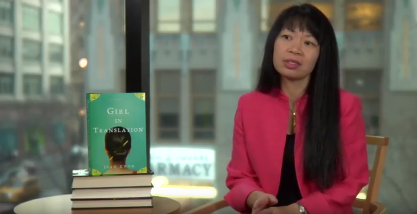 Author+Jean+Kwok+talks+about+her+book+Girl+in+Translation