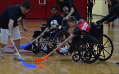 Slideshow: Floor hockey tournament
