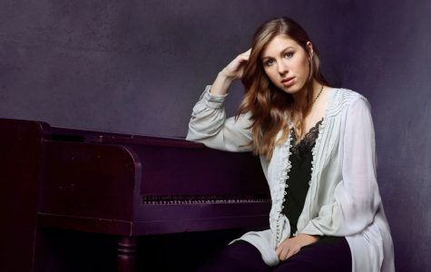 Inner Demons launches a music career for Julia Brennan