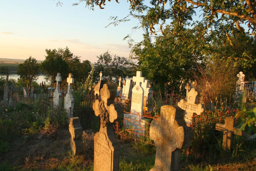There is much controversy over the existence of ghosts and the afterlife.